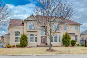 464 Heath St, Oakville