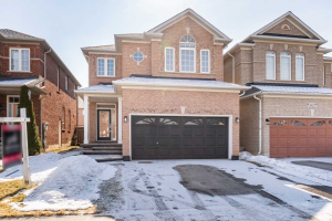 3618 Fountain Park Ave, Mississauga