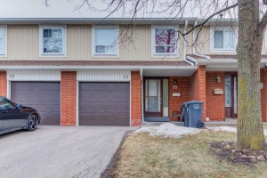 345 Meadows Blvd, Mississauga