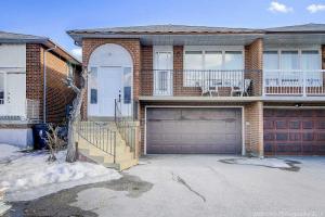 8 Kittiwake Ave, Toronto