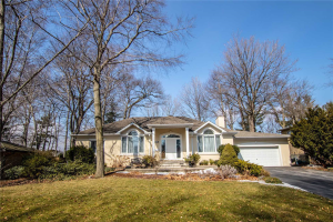 2102 Glenforest Cres, Oakville