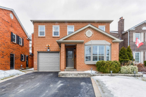 4071 Treetop Cres, Mississauga