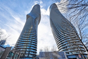 60 Absolute Ave, Mississauga