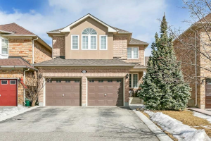 7271 Cork Tree Row, Mississauga