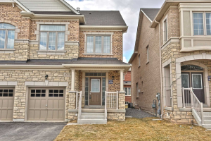 471 George Ryan Ave, Oakville
