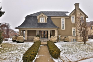 5428 Bestview Way, Mississauga