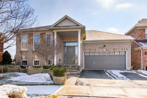 3053 Portree Cres, Oakville