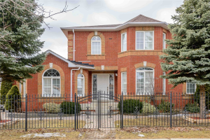 5601 Sidmouth St, Mississauga