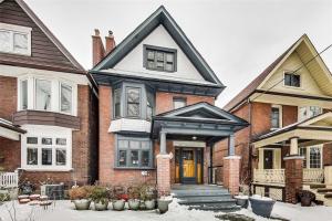 56 Fairview Ave, Toronto