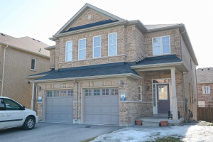 5438 Bellaggio Cres, Mississauga