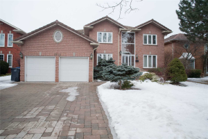 1828 Grosvenor Pl, Mississauga
