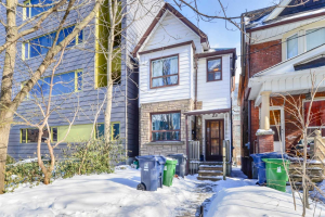 23 Ritchie Ave, Toronto