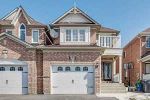 693 Macbeth Hts, Mississauga