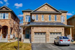 4656 Centretown Way, Mississauga