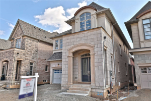 70 Threshing Mill Blvd, Oakville