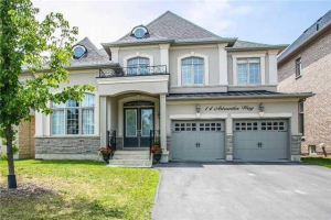 14 Astrantia Way, Brampton
