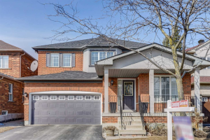 25 Hollowgrove Blvd, Brampton