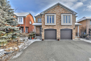 5453 Palmerston Cres, Mississauga