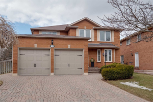 1397 Saddler Circ, Oakville