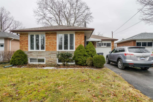 3506 Orion Cres, Mississauga