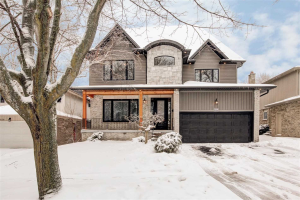 2160 Cartier Cres, Burlington