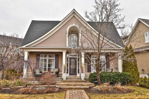 2281 Woodfield Rd, Oakville