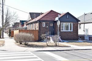 1 Pritchard Ave, Toronto