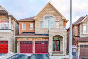 69 Oblate Cres, Brampton