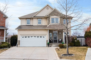 3287 Star Lane, Burlington
