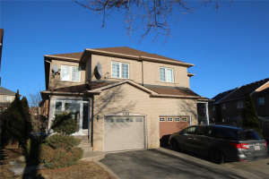 7203 Aztec Hill, Mississauga