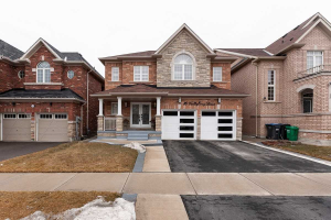 16 Valleyway Dr, Brampton