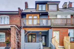 91 Wright Ave, Toronto