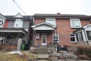 550 Runnymede Rd, Toronto