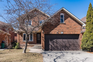 2325 Credit Valley Rd, Mississauga