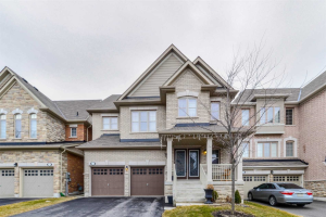 118 Leadership Dr, Brampton