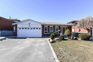 7324 Finery Cres, Mississauga