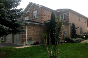 320 Pressed Brick Dr, Brampton