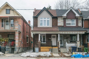 1061 Dovercourt Rd, Toronto