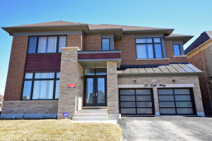 28 Lyle Way, Brampton
