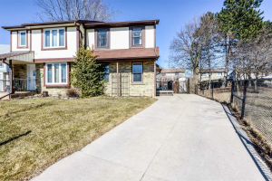 32 Kindle Crt, Brampton