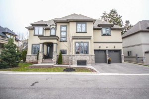 105 Livno Common, Oakville