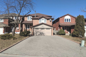 4554 Pemmican Tr, Mississauga