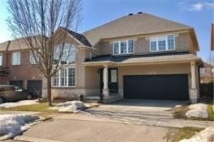 1260 Pepperbush Pl, Oakville
