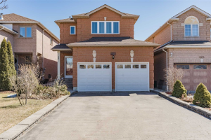 918 Mays Cres, Mississauga
