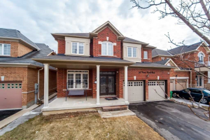 57 Game Creek Cres, Brampton