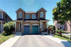 263 Morningmist St, Brampton