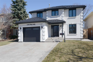 3198 Twin Oaks Cres, Burlington