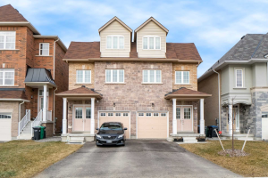 79 Preston Meadow Ave, Mississauga