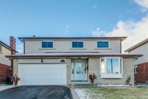 2647 Kingsberry Cres, Mississauga