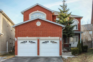 5364 Anvil Lane, Mississauga